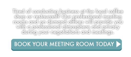 Book a Meeting Room Today