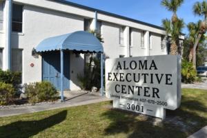 Aloma Executive Suites